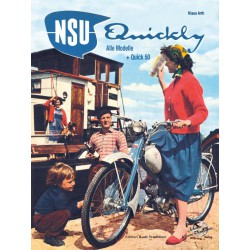 NSU Quickly