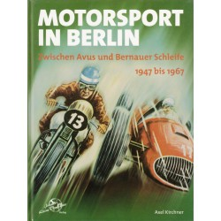 Motorradsport in Berlin